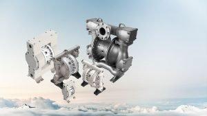 Nuove pompe AODD: la soluzione industriale di Gartec