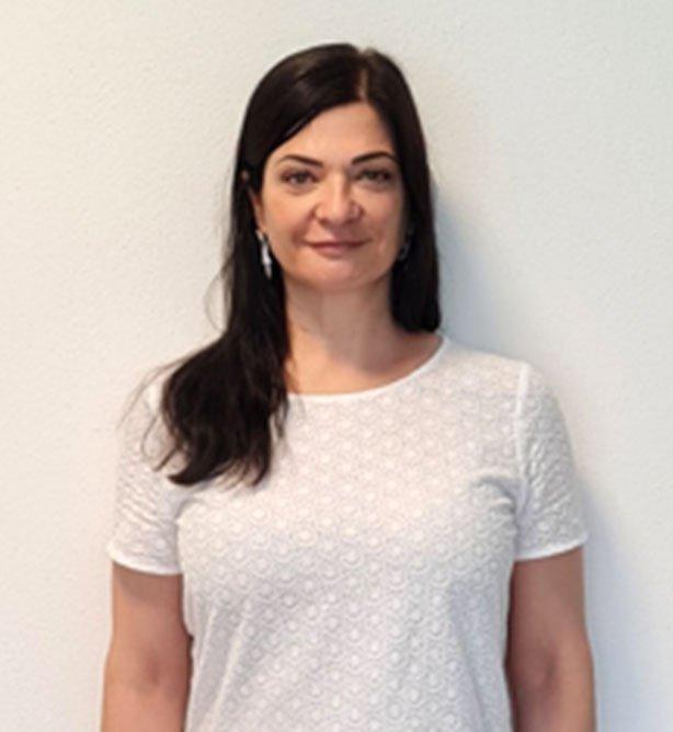 Cristina Brocci
