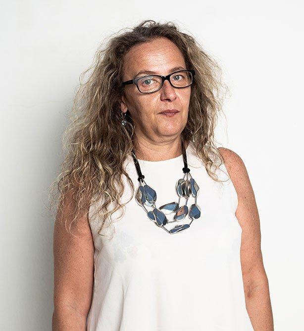Nadia Gottardello