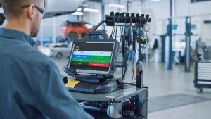 Oilcop Gateway, la nuova frontiera nel monitoraggio delle erogazioni