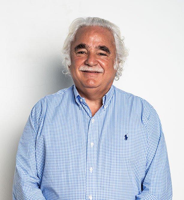 Michel Palo