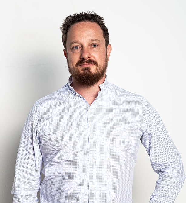 Stefano Palo